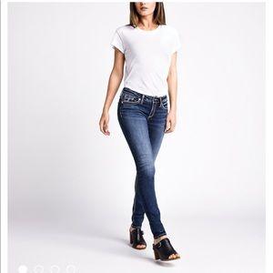 Silver Jeans. Waist 29/Length 31